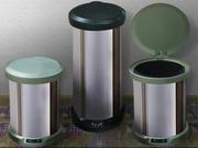 Сенсорное мусорное ведро - роскошь по доступным ценам!
