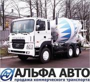 Hyundai HD-270 Автобетоносмеситель