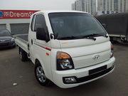 Hyundai Porter 2 бортовой фургон