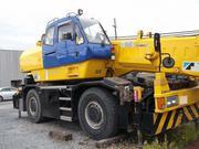Продам Tadano GR300N-1