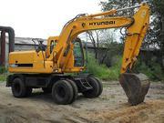 Продается экскаватор Hyundai Robex1400W-7 2005год в Наличии
