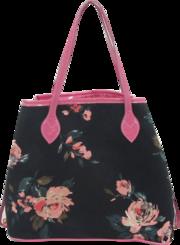 Женская сумка из тексиля
