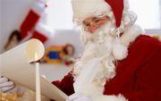 Приглашение Деда Мороза и Снегурочки к себе в гости!