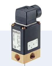 Электромагнитный клапан Burkert 0330