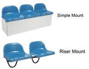 сидеья для стадионов, кресла для стадионов