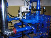 Монтаж систем отопления,  водоснабжения канализации