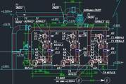 Проектирование узлов учета тепла,  воды,  пара,  газа