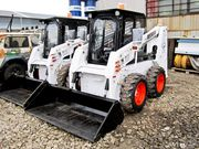 мини погрузчик Bobcat S175 Forway