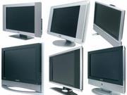 Покупаю нерабочие жк телевизоры  (LCD,  LED,  TFT)