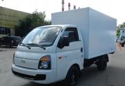 Hyundai Porter 2 Изотермический фургон