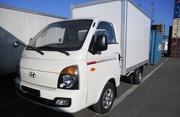 Hyundai Porter 2 Промтоварный фургон