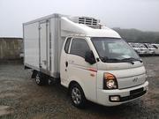 Hyundai Porter 2 Рефрижераторный фургон