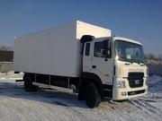 Промтоварный фургон Hyundai HD 170