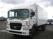 Рефрижераторный фургон Hyundai HD 170