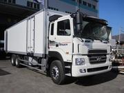 Изотермический фургон Hyundai HD 250