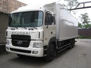 Рефрижераторный фургон Hyundai HD 250