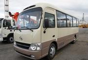 Городской автобус Hyundai County (28+1)