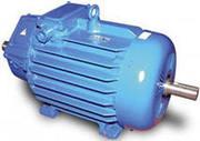 Электродвигатель   15кВт   750 МТФ411-8У1