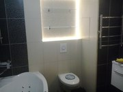комплексный ремонт ванной комнаты и санузла!