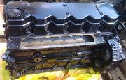 Двигатель cummins 6isbe 6.7  long