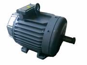 Продам электродвигатели крановый 200х600 4МТНS400L10 НЕДОРОГО