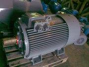 Продам электродвигатель общепромышленный 250х1500 АИР355S4 НЕДОРОГО