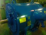 Продам электродвигатель взрывозащищенный 500х1500 ВАО4-560S4 НЕДОРОГО