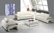 Модульный диван из итальянской кожи по цене текстиля от производителя