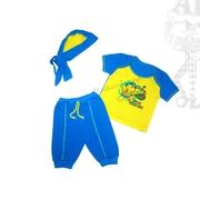 Детская одежда и трикотаж