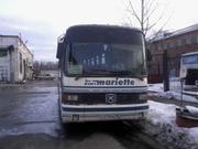 Междугородий автобус Setra(55мест)
