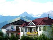 Отдых в отеле Восторг,  Киргизия
