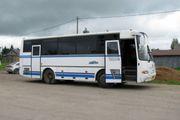 Междугородний автобус ПАЗ-4230-02 АВРОРА(29мест)