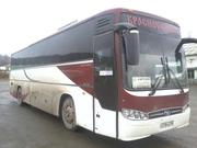 Продается туристический автобус Daewoo BX212(43места)