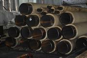 ППМ изоляция труб,  скорлупа,  фасонные изделия