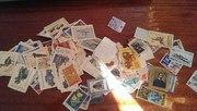 Разные марки