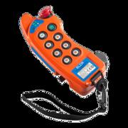 Пульты-передатчики дистанционного управления SILUX,  P на спецтехнику