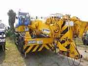 Продается кран колесный TADANO GR300N-1,  2001год