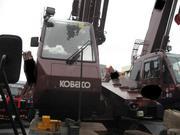 Продается кран колесный KOBELCO RK160-2,  1995 год