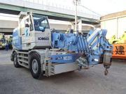 Продается кран колесный KOBELCO RK250-7,  2009 год