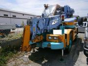 Продается кран 8 тонн Komatsu LW80-1,  1993 год