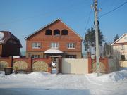 Дом 450 кв.м. на уч-ке 9 соток в г. Верхняя Пышма