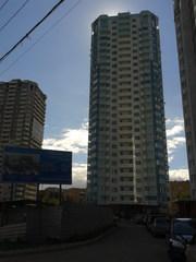 Продам 1-к квартиру,  ул. Павлодарская 48а,  43 м2