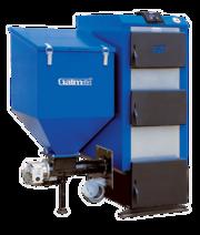Автоматический пеллетный котел отопления фирмы Galmet