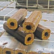 Евродрова - дешевая замена обычным дровам,  экологически чистое топливо