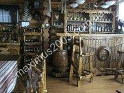 Изделия из дерева под старину