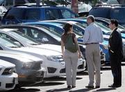Помощь в покупке авто.