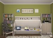 изготовление и оптовая продажа корпусной и мягкой мебели для дома с д