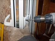 Ремонт , Регулировка, Замена фурнитуры.окон,  витражей,  лоджий,  балконов