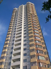 Сдам квартиру посуточно в г.Екатеринбурге