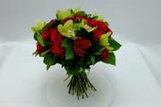 Розы от 29р. Букеты цветов,  воздушные шары,  мягкая игрушка.